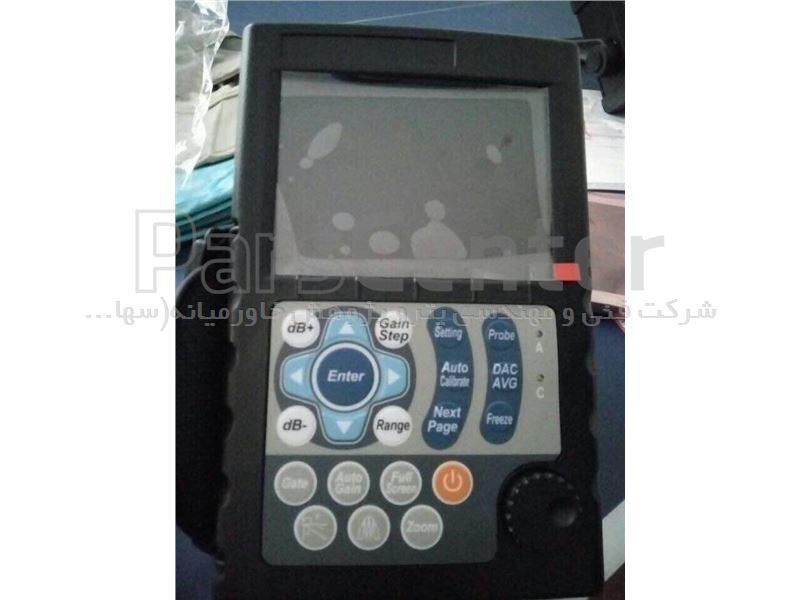 دستگاه عیب یاب اولتراسونیک RFD-620