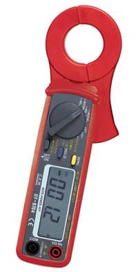 دستگاه میلی آمپرمتر DT-9809