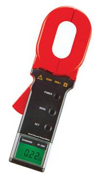 دستگاه ارت سنج کلمپی دیجیتال DT-3355