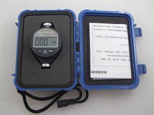 China Digital pocket size 0 - 100HD Shore Durometer ( Hardness Tester ) HT-6600D supplier